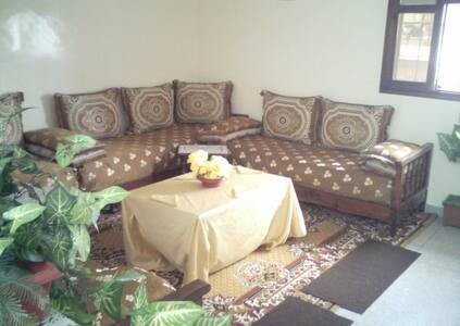 sidi bel abbes - Apartment