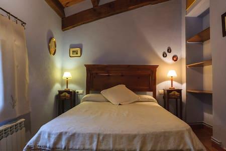 Apto. en la Vila Vella de Santa Pau - Wohnung