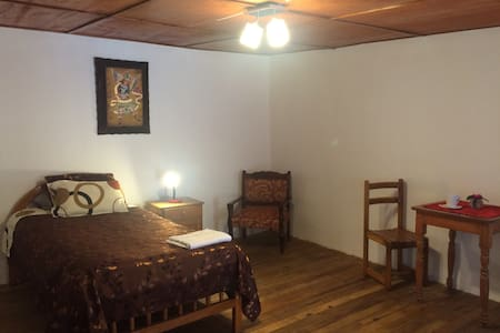 Private room in a Cusquenian house - Cusco