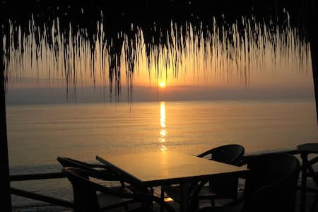A Village By The Sea, Greece - Valimitika