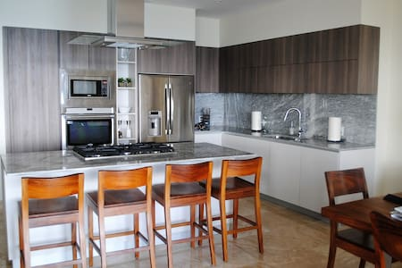 Casa Maya - New Modern 2bed 2bath - Puerto Vallarta - Condominio