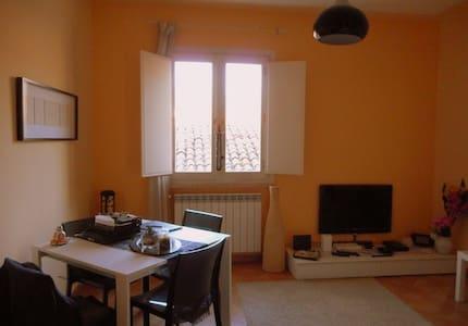 TRILOCALE SPAZIOSO AL LAGO D'ISEO - Ome - Wohnung