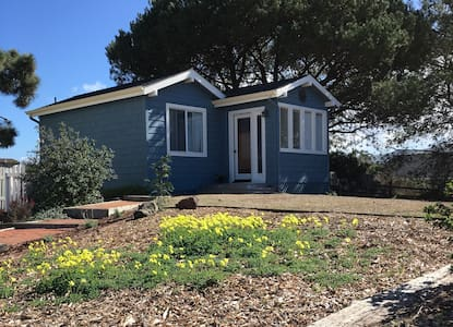 Los Osos/Morro Bay Tiny House - Ház