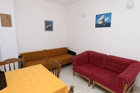Two bedroom apartment with balcony Sreser, Pelješac (A-10227-b) - Sreser - Other
