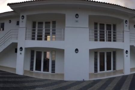 Romantic apartment B on the ocean - Willemstad - Apartamento