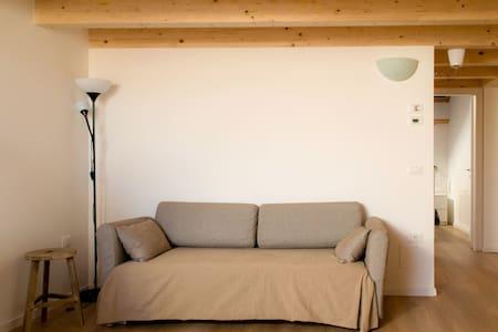 Nuovissimo e con ogni comfort - Appartamento