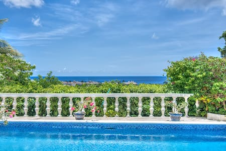 Barbados private suite with pool - Retreat - Apartment