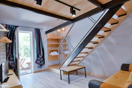 apt Camellia - Jaz Garden Residence - Lejlighed