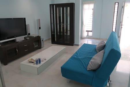 AnD Santorini House - Ház