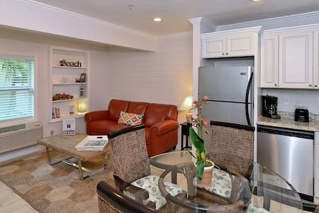 Hibiscus Suite - 60 steps from Siesta Key Beach!!! - Διαμέρισμα