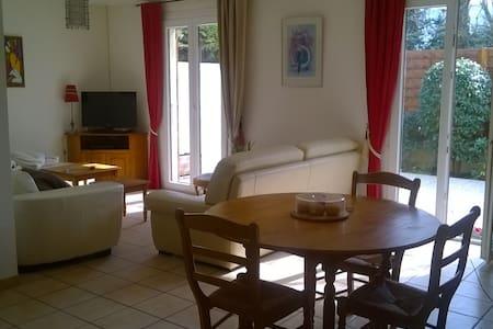CHAMBRE PRES DE LA CITE MEDIEVALE - Carcassonne - House