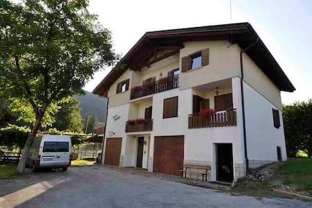Villa Severa - Apartment