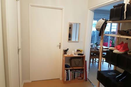 Appartement T2 de 53 m2 Lumineux - Tours - Apartment