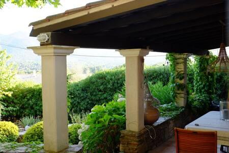 Villa Porthos - Bungalow