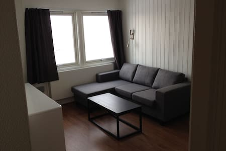 Apartment close to city center of Svalbard - Longyearbyen - Wohnung