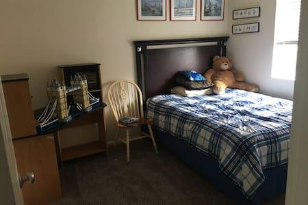 Guest room - Casa