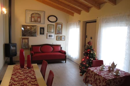 "Bed and breakfast ""Il Cascinotto"" - Casale Monferrato - Bed & Breakfast"