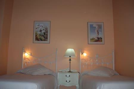 Hotel, bar-restaurante,Hab.14 - Bed & Breakfast