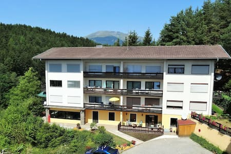 See & Panoramablick - 1BR Apartment
