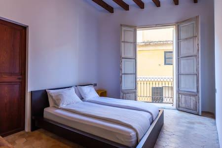Habitación 20m2 con BAÑO PRIVADO - Apartamento