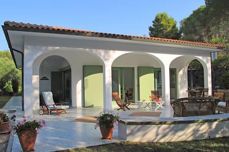 STUNNING VILLA ON ELBA ISLAND :-) - Procchio - Villa