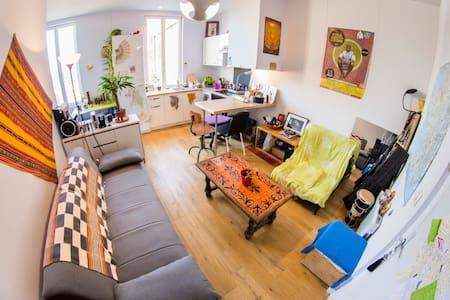 Top 20 des locations de vacances bordeaux locations for Location appartement bordeaux pas cher