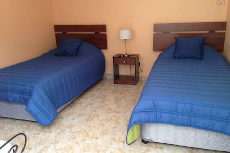 The best rooms on a great location - Antofagasta - House