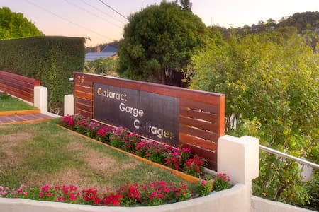 B Cataract Gorge Cottage - Lägenhet