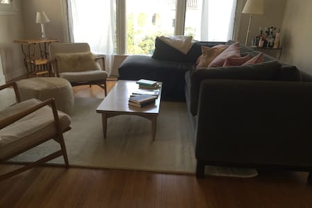 One bedroom charmer - Los Angeles - Apartment
