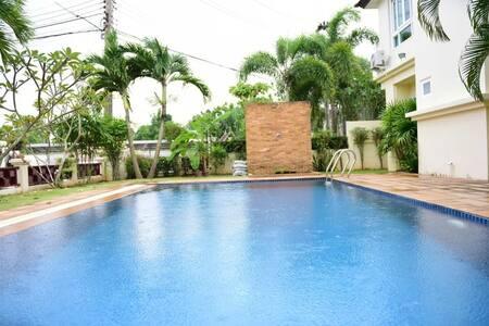 泰国甲米海滨度假别墅