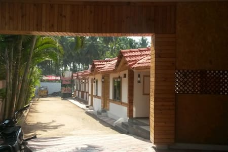 Royal Cottage - Anaimalai - Andere