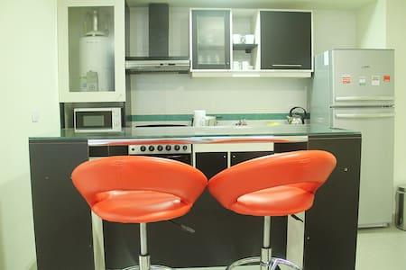 Monoambiente - Apartament