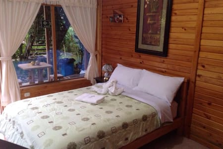 Friendly and warm place to stay - Bed & Breakfast