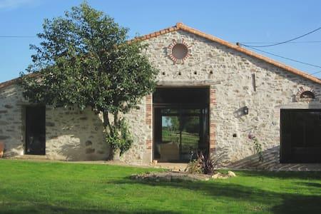 La closerie de la Glossetière - House