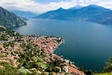 Casa Peroschi B&B: a villa on Lake Como - Menaggio - Bed & Breakfast