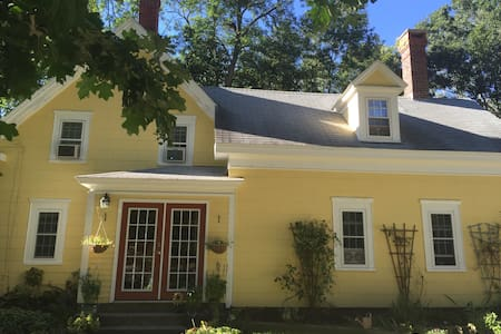 Kittery Maine Winter monthly rental $900 - House