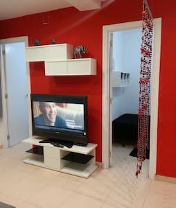 HABITACION PRIVADA  CENTRO MADRID ECONOMICA. - Apartment