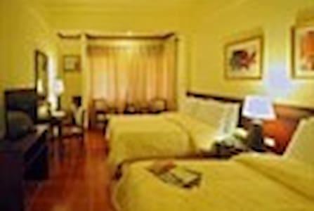 Yakal Deluxe Room