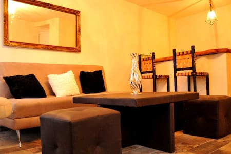 Great place in downtown for weekend - San Miguel de Allende - Apartment