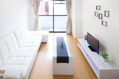 Close to Asakusa, Shinjuku,Shibuya/Wi-Fi provided! - Apartment