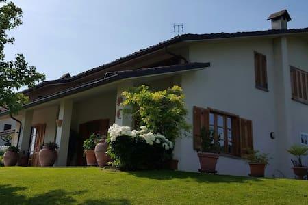 La casa di Nonna Nanna - Villa