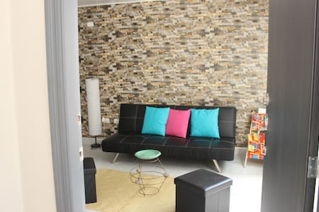 Nice apartment close to historic heritage - Tegucigalpa - Appartement
