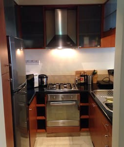 1 Bed Apartment inc Pool; Minutes To City Centre - Apartment