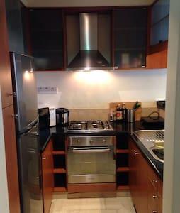1 Bed Apartment inc Pool; Minutes To City Centre - Singapour - Appartement