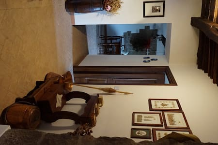 B&b La Rocca - Appartement