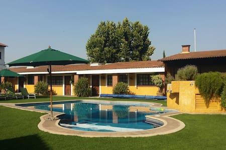 Beautiful Cottage in Atlixco Puebla - House