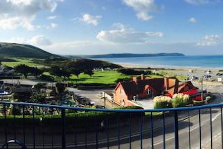 4 Narracott Apartments, Woolacombe - Woolacombe - Apartament