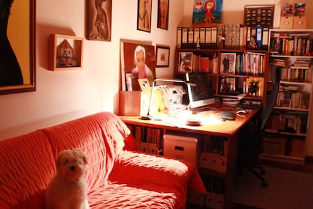 Cosy room in the heart of Almada. - Byt