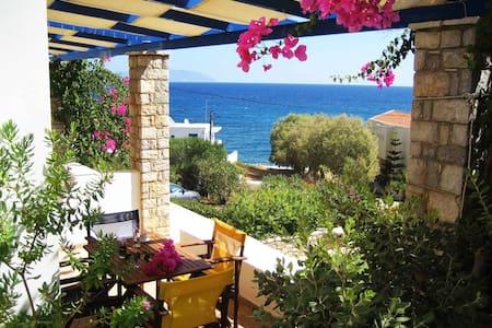 Fyri Ammos Residences - Agia Pelagia - Appartement