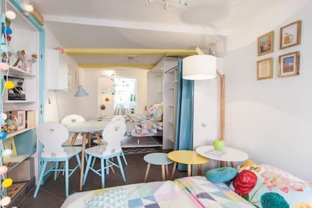 La Petite Pomme d'Or 1 bedroom flat - Apartament